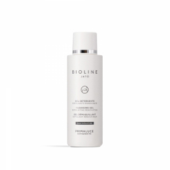 Bioline Primaluce Exforadiance Exfoliating Renovating Cleansing Gel