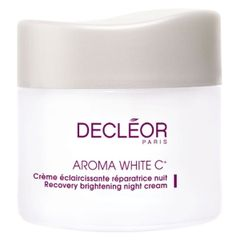 Decl�or Aroma White Recovery Brightening Night Cream