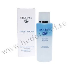 Bioline Sweet Touch Eye Make-up Remover