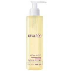 Decl�or Aroma White Brightening Cleansing Oil