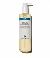 REN Atlantic Kelp Body Wash