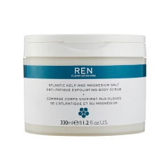 REN Atlantic Kelp Body Scrub