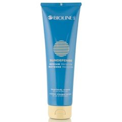 Bioline Sundefense Medium Protection Face/Body Cream