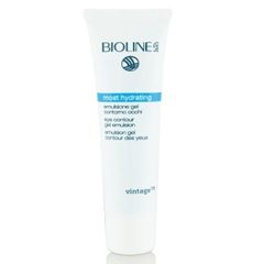 Bioline Vintage 79 Most Hydrating Eye Contour Gel Emulsion
