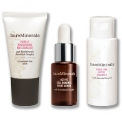 bareMinerals Skincare Try Me Kit Combination Skin