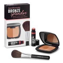 bareMinerals READY Bronze Splendor Radiant Collection