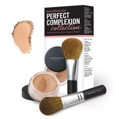 bareMinerals Perfect Complexion Collection Try Me Kit
