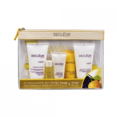 Decl�or Anti Wrinkle Kit