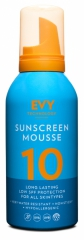 Evy Technology Sunscreen Mousse SPF 10