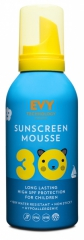 Evy Technology Sunscreen Mousse Kids SPF 30