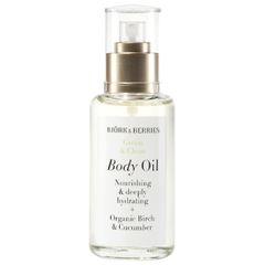 Bj�rk&Berries Green & Clean Body Oil