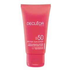 Decl�or Aroma Sun Protective Anti Wrinkle Cream Face SPF 50