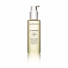 bareMinerals Skinsorials Oil Obsessed Total Cleansing Oil