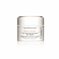 bareMinerals Skinsorials True Oasis Oil-Free Replenishing Gel Cream