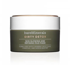 bareMinerals Skinsorials Dirty Detox Skin Glowing and Refining Mud Mask