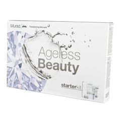 Murad Age Reform Ageless Beauty Starter Kit