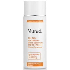 Murad Environmental Shield City Skin Age Defense Broad Spectrum SPF 50 I PA++++