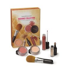 bareMinerals Radiance Collection Kit