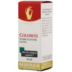 Mavala Colorfix Strong Flexible Top Coat