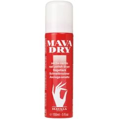 Mavala Mavadry Nail Polish Dryer Spray