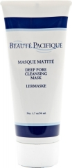 Beaut� Pacifique Deep Pore Cleansing Mask