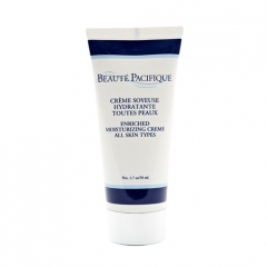 Beaut� Pacifique Enriched Moisturizing Creme All Skin Types