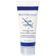 Beaut� Pacifique Scars & Stripes Fade-Away Creme