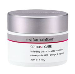 MD Formulations Critical Care Shielding Cream