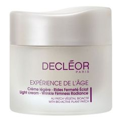 Decl�or Exp�rience de l��ge Light Cream