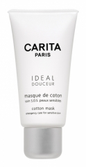Carita Ideal Douceur Cotton mask
