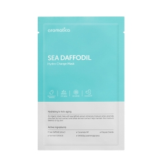 Aromatica Sea Daffodil Hydro Charge Mask