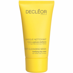 Decl�or Aroma Cleanse Clay and Herbal Cleansing Mask