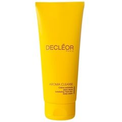 Decl�or Aroma Cleanse Cr�me Exfoliante Exfoliating Body Cream