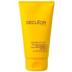 Decl�or Aroma Sculpt Stretch Mark Restructuring Gel-Cream