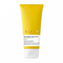 Decléor Aroma Dynamic Circulagel Refreshing Toning Gel
