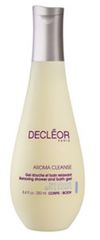 Decl�or Aroma Cleanse Bain Relaxant Relaxing Shower & Bath Gel