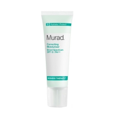Murad Redness Therapy Correcting Moisturizer SPF 15