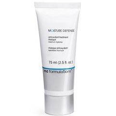 MD Formulations Moisture Defense Antioxidant Treatment Masque