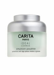 Carita Ideal Controle Powder Emulsion