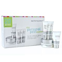 MD Formulations My Personal Peel System