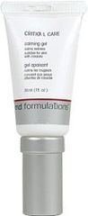 MD Formulations Critical Care Calming Gel