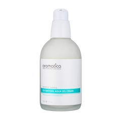 Aromatica Sea Daffodil Aqua Gel Cream