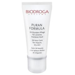 Biodroga Puran Formula 24h Care for Impure Dry Skin