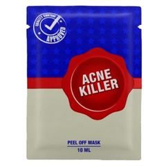 Acne Killer Peel Off Face Mask