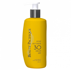 Beauté Pacifique Stay Outside SPF 30