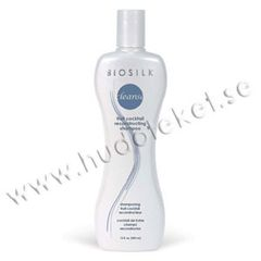 Biosilk Fruit Cocktail Reconstructing Shampoo