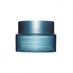 Clarins Hydra-Essentiel Silky Cream Normal to dry skin