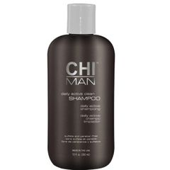 CHI Man Daily Active Clean Shampoo