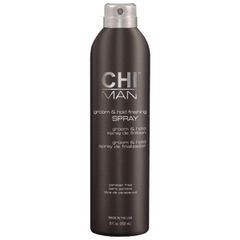 CHI MAN Groom & Hold Finishing Spray