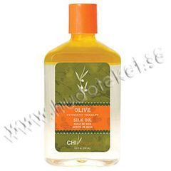 CHI Olive Nutrient Silk Oil